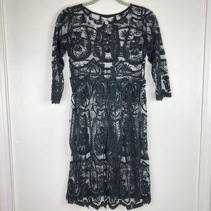 Free People Dresses - JENS PIRATE BOOTY FREE PEOPLE Teardrop Pixie Dress